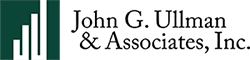 John G. Ullman & Associates Mobile Logo