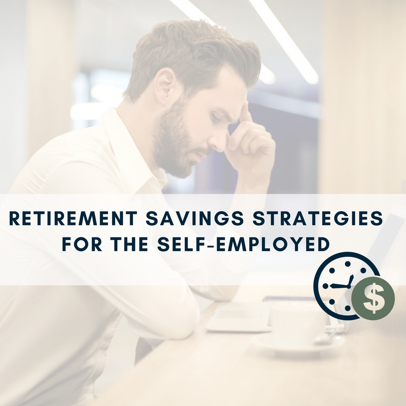 Best investment options for self employed