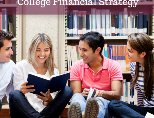 Tips to Develop a Successful College Financial Strategy