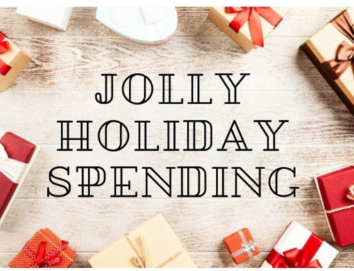 Jolly Holiday Spending