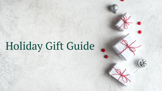 Holiday Financial Gift Guide