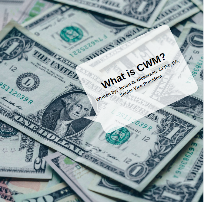 What is CWM?